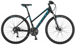 Bike Sub Cross 40 Lady