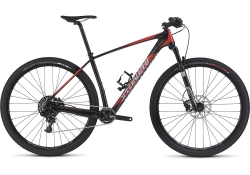 Stumpjumper HT Comp Carbon 29 World Cup