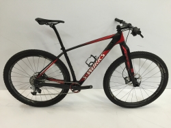 Stumpjumper HT S-Works Mis. L